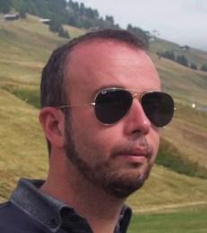 Giacomo Bellucci autore di Dungeon6