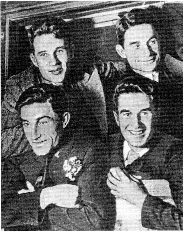 Spartak Mosca: la squadra della classe operaia nata dal patto dei quattro fratelli  Starostin | STORIE FUORIGIOCO