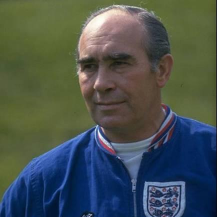 Sir Alf Ramsey