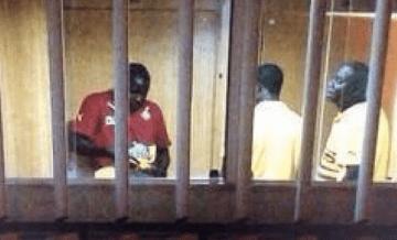 Distribuzione dei premi partita poco ortodossa per il Ghana