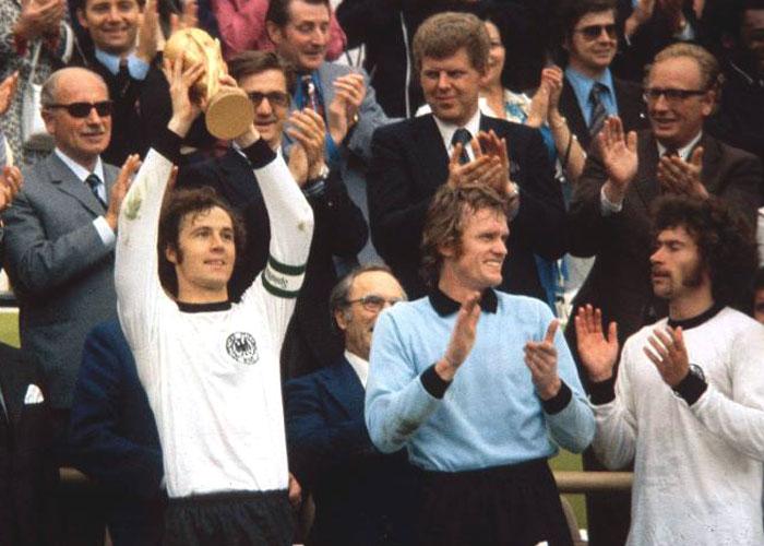 1974: Germania Ovest-Olanda 2-1. Quel traguardo mai oltrepassato