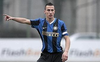 Bocalon all'Inter