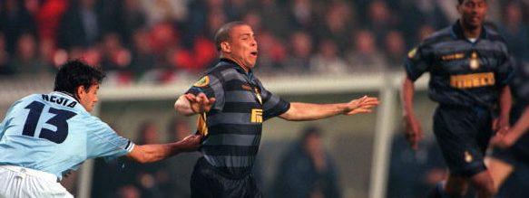 Parigi 1998, Ronaldo vs Nesta: quando eravamo Re