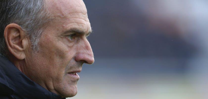 Francesco Guidolin: la misura del successo