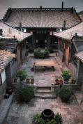 From the hostel - Pingyao