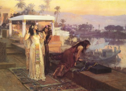 Frederick_Arthur_Bridgman_-_Cleopatra_on_the_Terraces_of_Philae