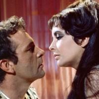 Marco Antonio e Cleopatra