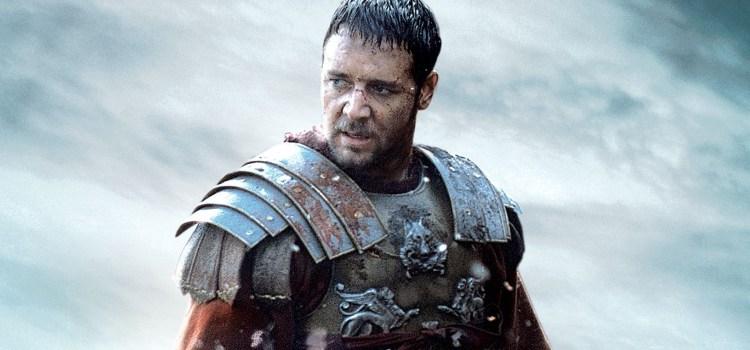 L'uomo dietro Il Gladiatore