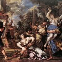 Il natale di Roma
