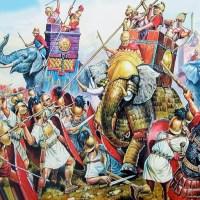 La battaglia di Numistro