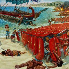 Pompeo e la guerra contro i pirati