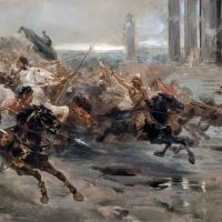 L'impero tardoantico