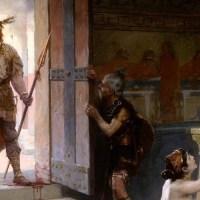 Vae Victis - il sacco di Roma di Brenno