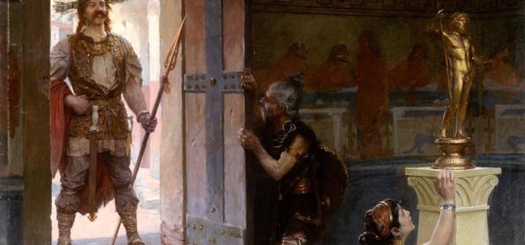 Vae Victis – il sacco di Roma di Brenno