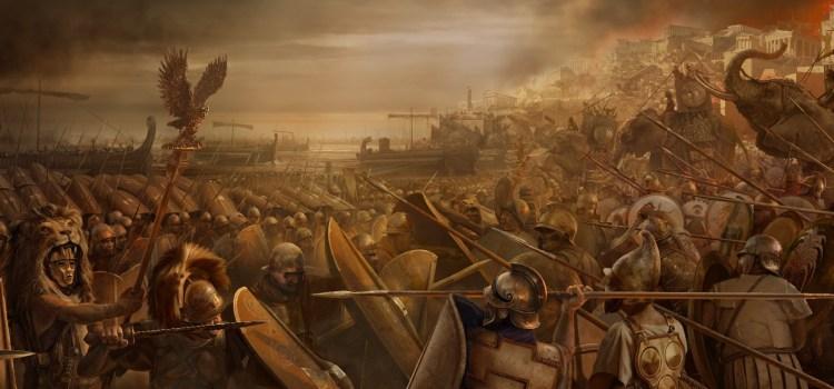 Carthago delenda est