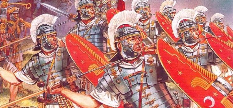I soldati dell'Urbe