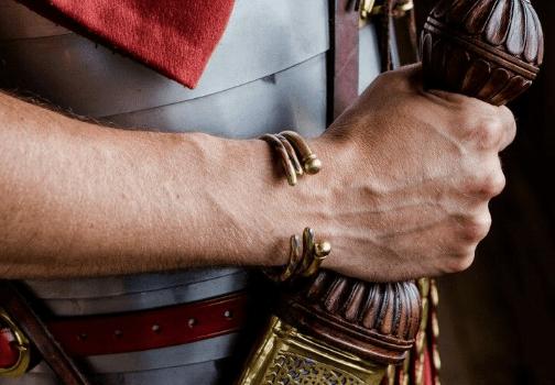 Il gladio – il terrore dei nemici di Roma