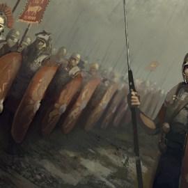 La battaglia di Farsalo