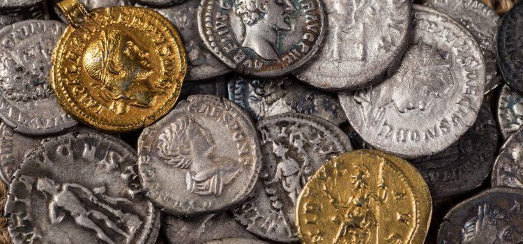 La crisi economica dell'impero romano