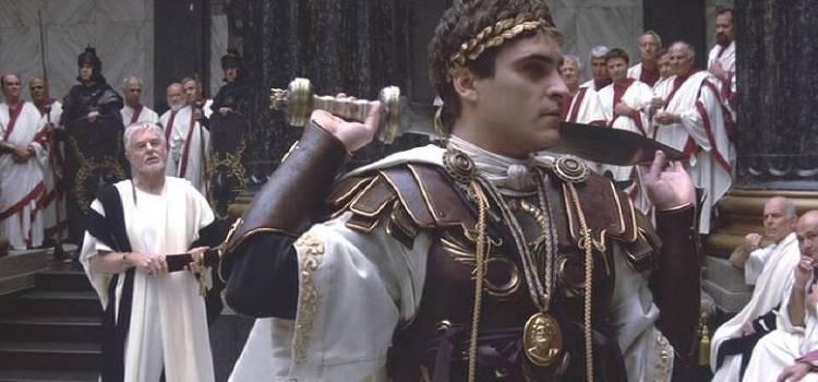 La successione di Marco Aurelio
