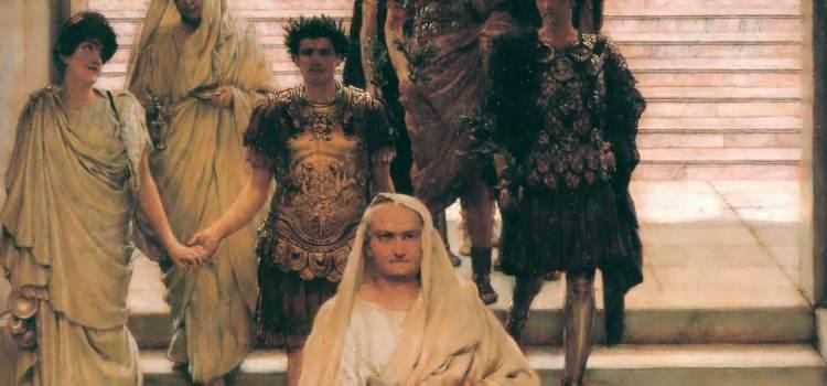Domiziano: dominus et deus