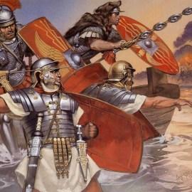 La legione romana