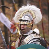 La battaglia di Harzhorn