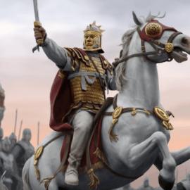 Imperatori illirici e anarchia militare