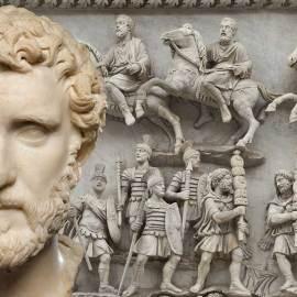 Antonino, l'imperatore Pio