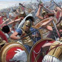 La battaglia dell'Allia