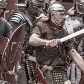 Il servizio nell'esercito romano