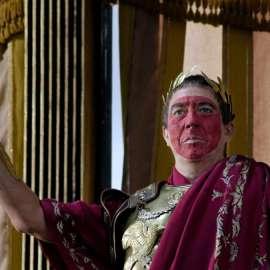 Giulio Cesare: un dittatore democratico