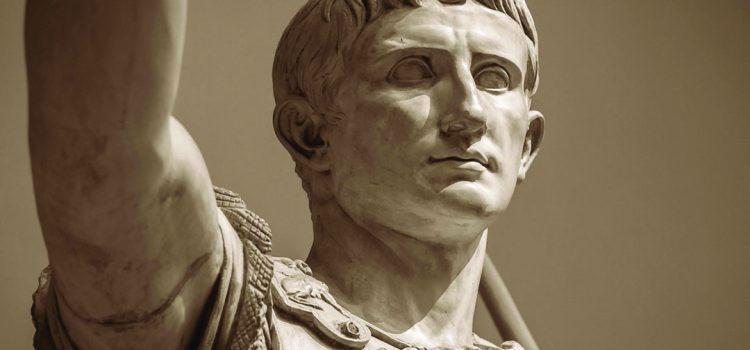 L'eredità di Augusto