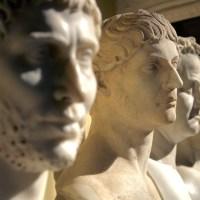 """I """"Cinque buoni imperatori"""""""