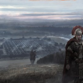 Il legionario romano durante il Principato