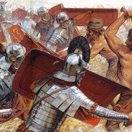Le conquiste di Traiano