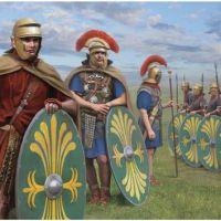 I diplomi militari romani