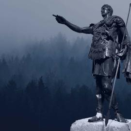 Germanico, il vendicatore di Roma