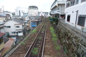 Through Sasebo