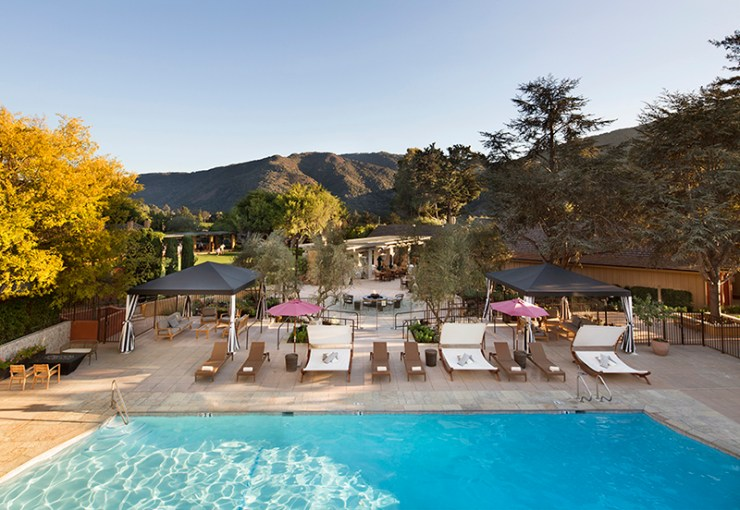 8 Best Hotels In Monterey, Carmel And Big Sur 5