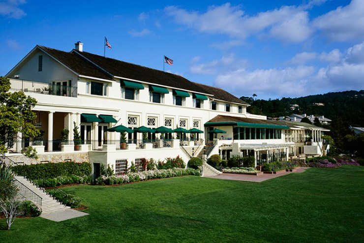 8 Best Hotels In Monterey, Carmel And Big Sur 8