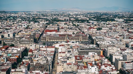 Your Guide To Colonia Juárez In Mexico City – Forbes Travel Guide Stories
