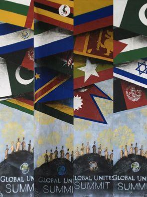Global Unites artwork