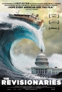 Theatrical Movie Poster of Thurman's documentary