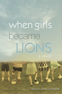 When Girls Became Lions