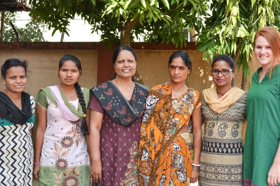 ANUGRA women