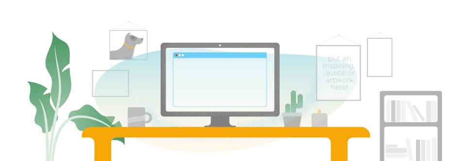 On Campus to Online Illustration Tip 6 Gordon College