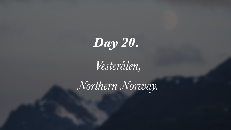 Day 020