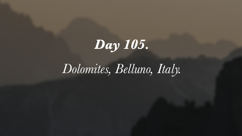 Day 105