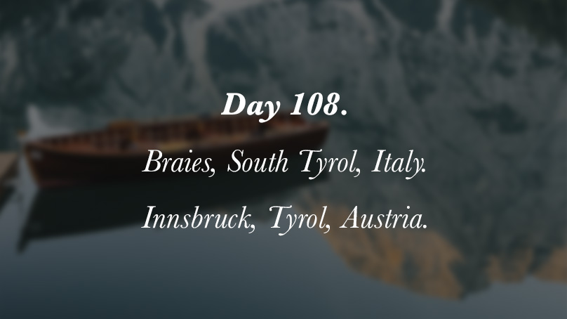 Day 108